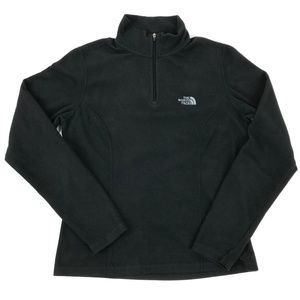 The North Face 1/4 Zip Pullover Small
